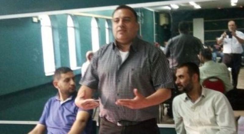 همام ابو احمد نائب رئيس بلدية الناصرة: نرفض جلسات العلاقات العامة والود مع الوزراء