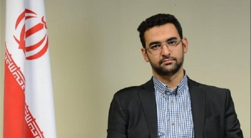 أصغر وزير في الحكومة الإيرانية الجديدة شاب لا يتعدى (36) عامًا