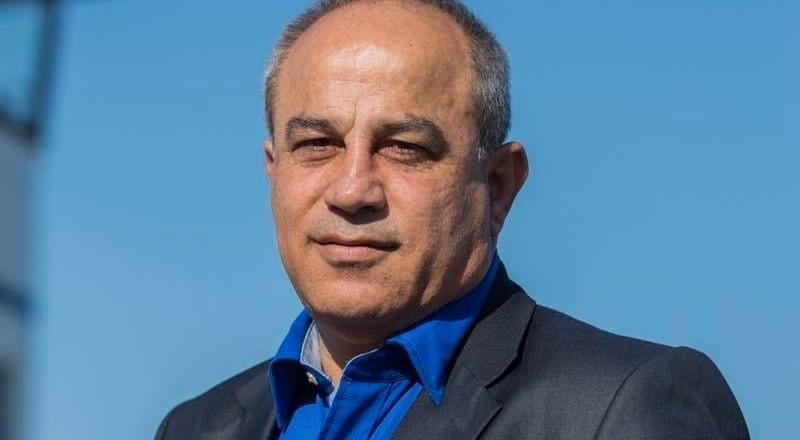 محمد دراوشة: