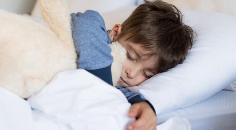 ما هي هي اسباب الشخير عند الاطفال وطرق علاجه؟