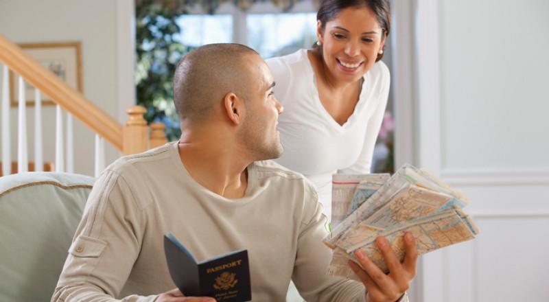 11 نصيحة مهمة لتأمين سفرك إلى الخارج
