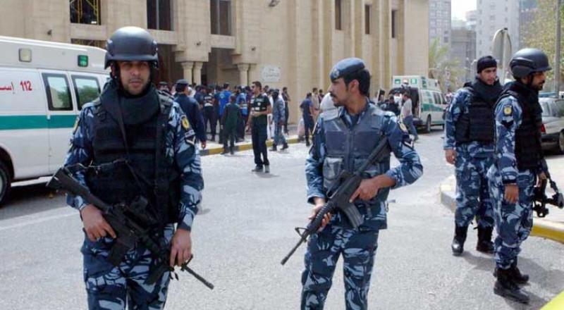 الكويت: اعتقال 12 مداناً في قضية تجسس لصالح إيران