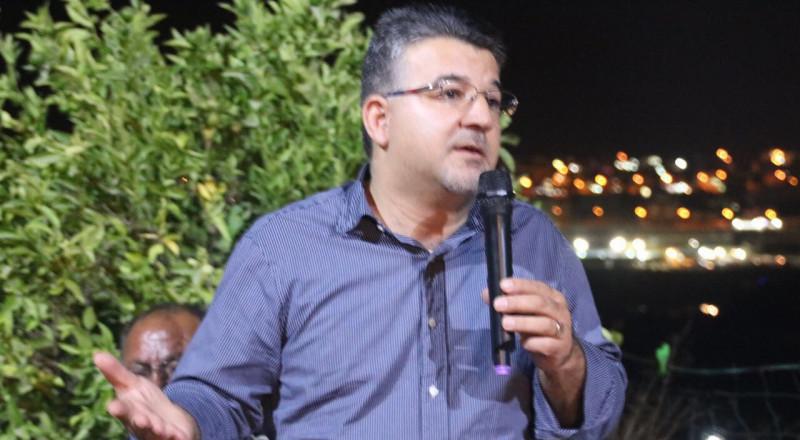 النائب يوسف جبارين: الاستفزازات والمضايقات ضد أهالي أم الفحم ووادي عارة تعسفيّة وغير قانونية