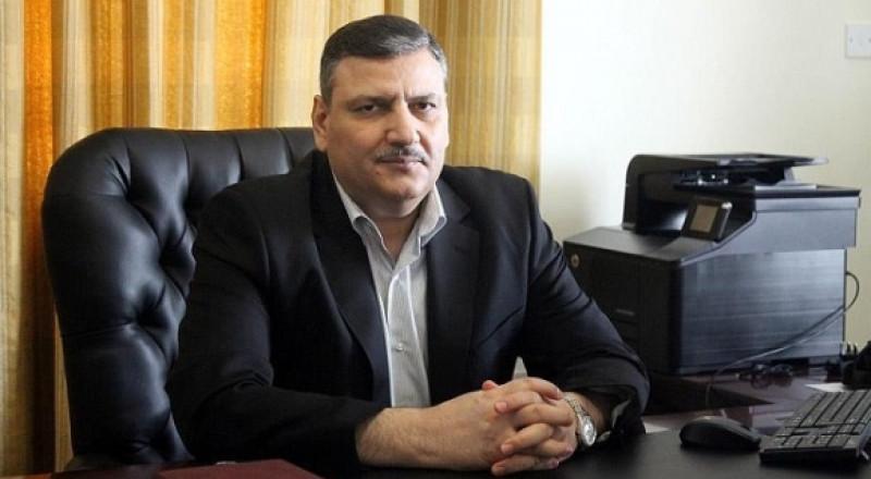 استقالة رئيس الهيئة العليا للمفاوضات