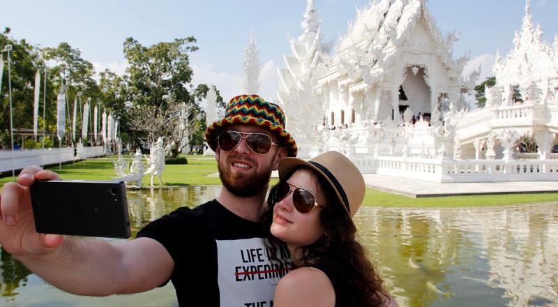 تايلاند تشهد إقبالا واسعًا من السياح الروس!