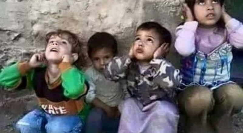مقتل 200 طفل في اليمن منذ مطلع العام