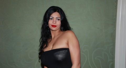 الحكم على الراقصة شمس بالسجن المشدد 10 سنوات
