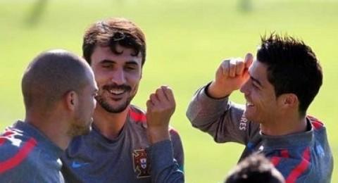 البرتغال يخشى مفاجأت البوسنة والهرسك