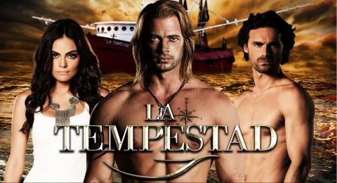 العاصفة La tempestad - الحلقة 116