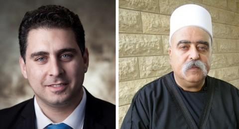 ابطال قرار بفرض غرامة مادية باهضة  على مواطن عربي لمخالفات بناء وإنقاذه من السجن الفعلي
