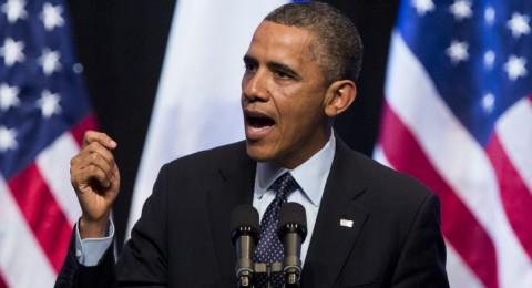أوباما غاضبًا بعد أحداث كاليفورنيا: سندمر