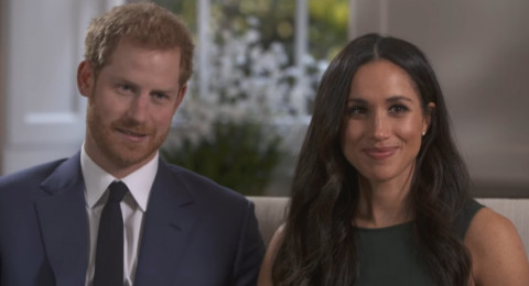 خطيبة الأمير هاري لا تستطيع حاليًا ارتداء التاج الملكي