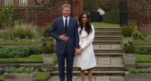 زفاف الأمير هاري يرفع عائدات السياحة في محيط قلعة