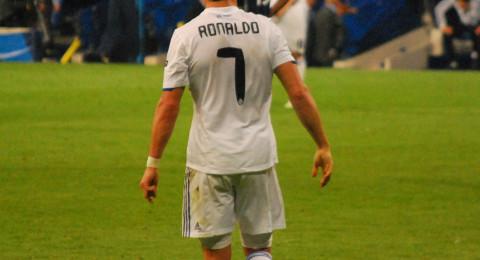ما هو ترتيب رونالدو بين أغلى لاعبي العالم؟