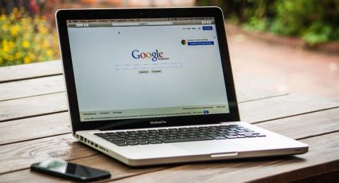 شاشات غوغل