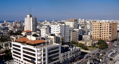 وزير الزراعة الإسرائيلي يدعو لغارات قاتلة على قطاع غزة