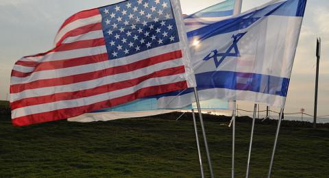 اجراء امريكي- اسرائيلي يسهل التجارة بين البلدين