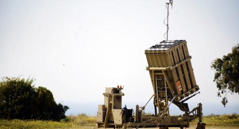 السعودية تعتزم شراء القبة الحديدية من اسرائيل