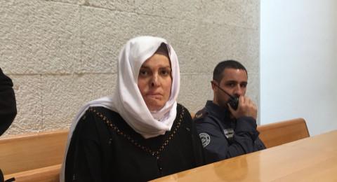 القدس: تاجيل البت بالاستئناف بتخفيض الحكم ضد الاسيرة اسراء جعابيص