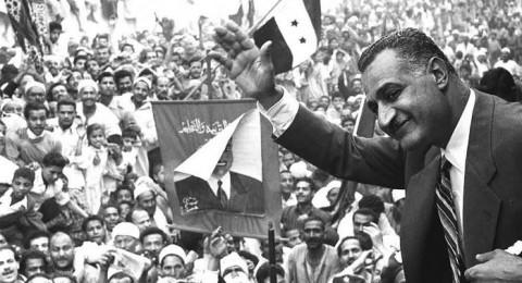الاثنين في الناصرة: مهرجان إحياء مئوية ميلاد الزعيم جمال عبد الناصر