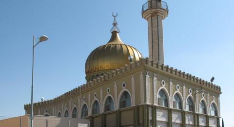وفاة سعيفان أبو ناجي (أبو العبد) خال رئيس بلدية الناصرة علي سلام