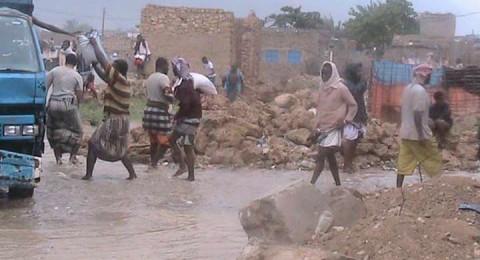 منظمات دولية: اليمن على شفير كارثة إنسانية