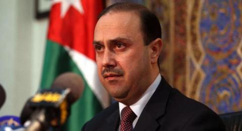 الأردن: توسع الاستيطان الإسرائيلي تمرد على القانون الدولي