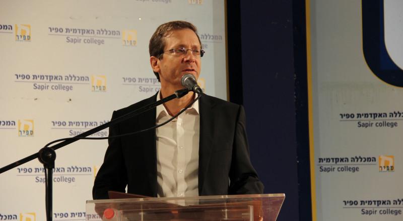 هيرتسوغ: الأردن شريك استراتيجي في مكافحة الإرهاب والتطرف