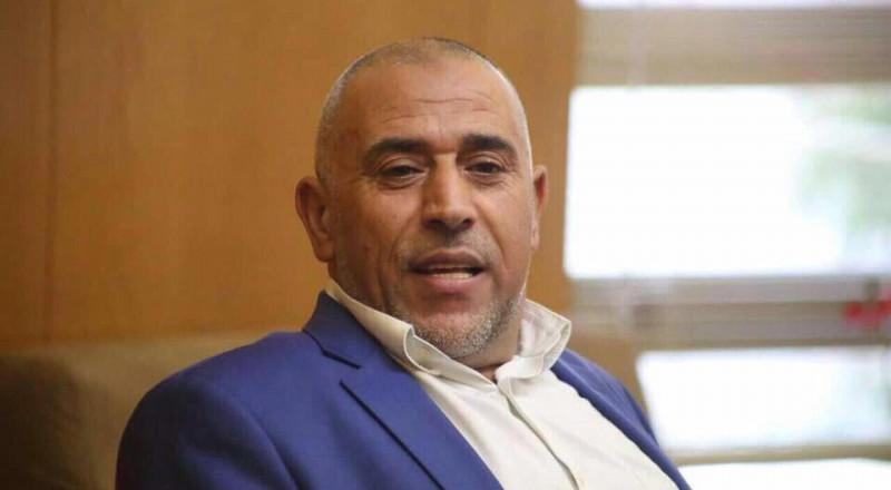 النائب ابو عرار: