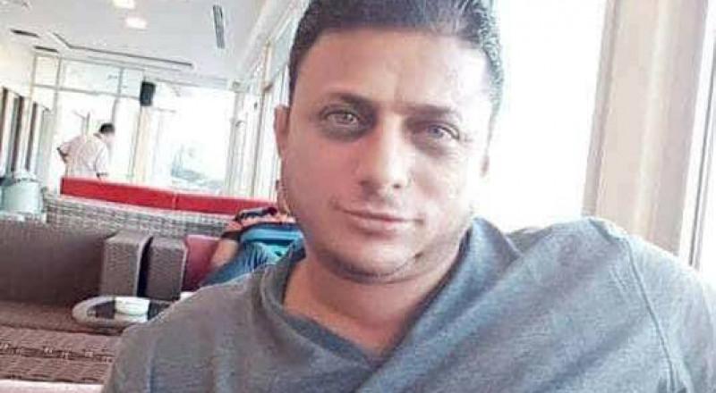 زلفة تفجع بوفاة الشاب محمود يحيى احمد اغبارية (39 عاما)
