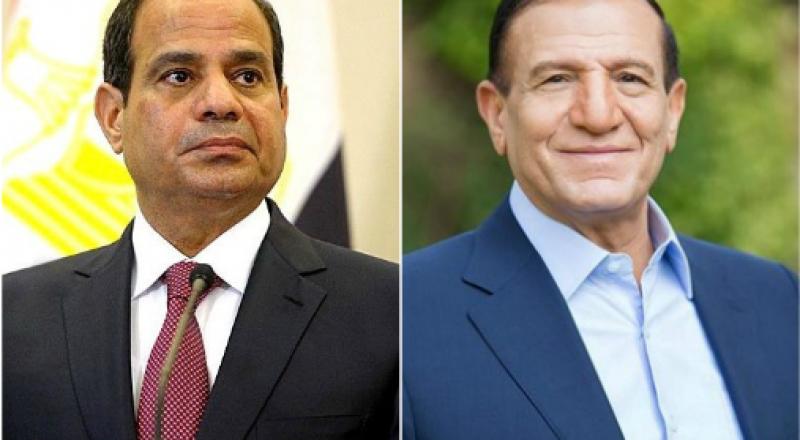سامي عنان يعلن ترشحه للرئاسة المصرية 2018