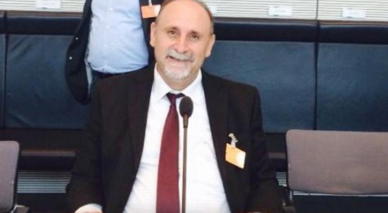 علي سلام: الاعتداء على عضو البلدية سليم سليمان هو اعتداء على كل مواطني الناصرة