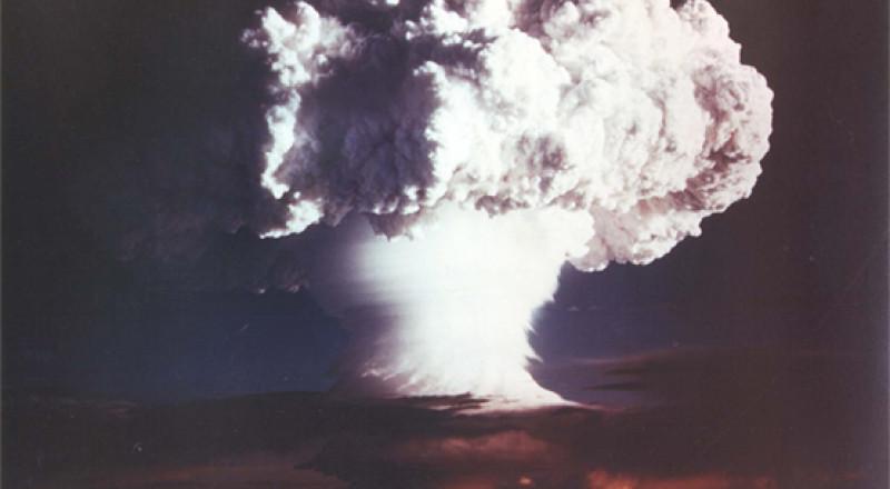 خطة أمريكية لإلقاء 466 قنبلة نووية على 66 مدينة