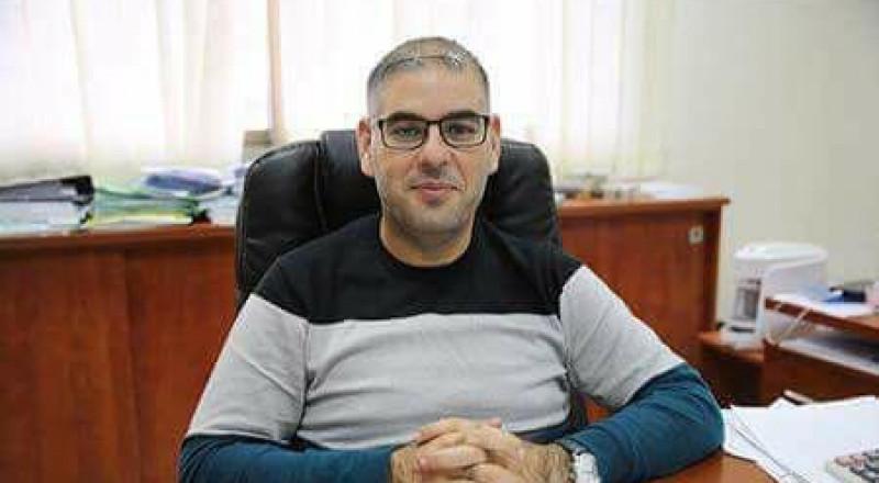 الحزب الشيوعي وجبهة الناصرة يستنكران الاعتداء الخطير على سيارة عضو البلدية سليمان