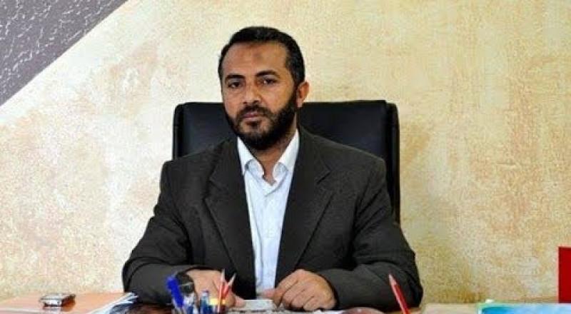 أبو العمرين يستنكر الاقتحامات الصهيونية المتتالية للأقصى