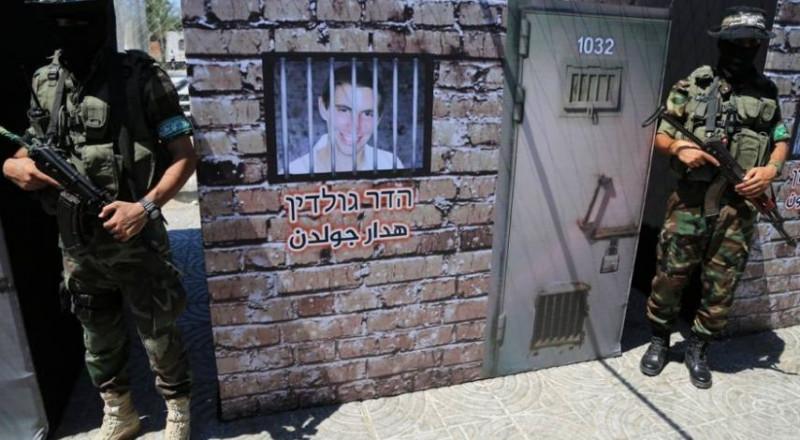 القسام لوالدة هدار غولدين: إذا أردت رؤيته توجهي لحكومتك