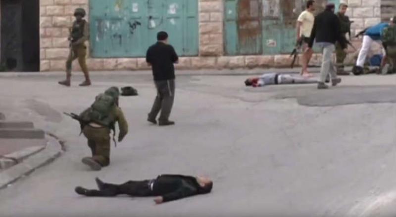 إسرائيل أعدمت 201 فلسطيني ميدانيا