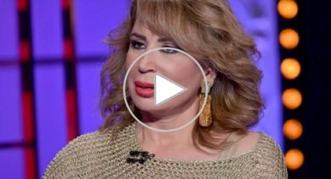 إيناس الدغيدي تطالب بترخيص بيوت الدعارة وعدم حجب المواقع الإباحية