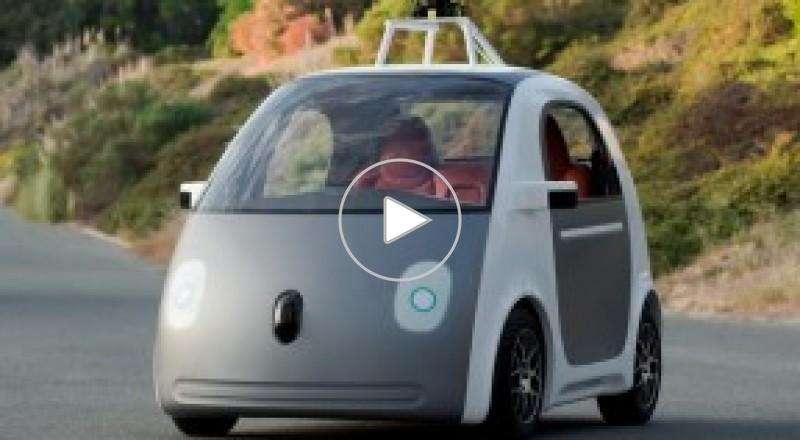 الولايات المتحدة تصرح بقانونية سيارات جوجل ذاتية القيادة Google