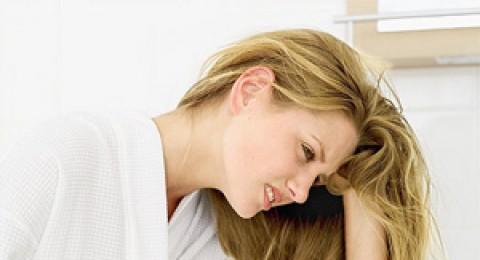 مزاجك معكر ومتقبل بسبب الدورة الشهرية اليك الحل