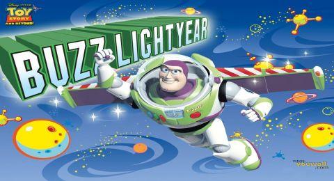باز يطير Buzz Lightyear مدبلج