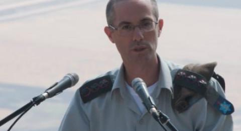 عميد في الجيش الإسرائيلي يعلن أنه مثلي جنسي