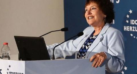 محافظة بنك اسرائيل تتحدّث حول تحديات السياسة الماكرو اقتصادية على المدى القريب والبعيد في مؤتمر معهد أهرون للسياسات الاقتصادية