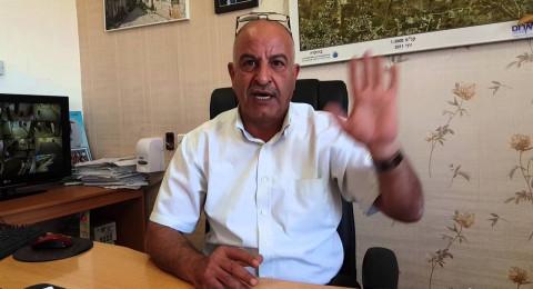 الشرطة تعتقل شابًا بشبهة تهديد رئيس مجلس محلي عبلين
