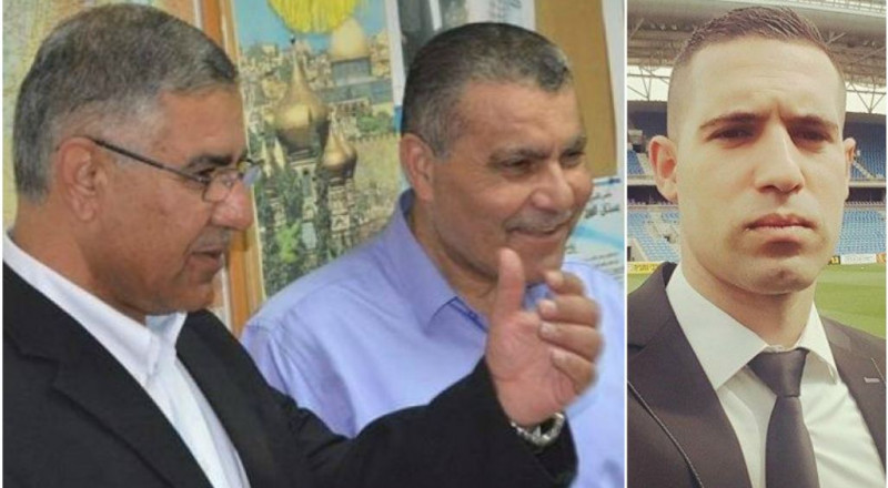الشاب أحمد حسام زعبي من كفر مصر مديرًا لقسم الشبيبة في بستان المرج