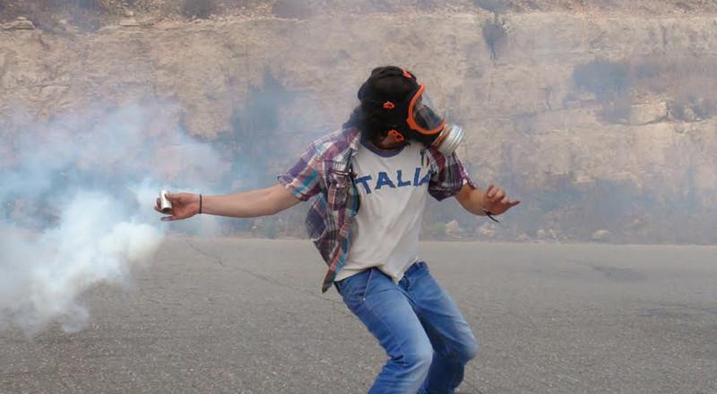 شهيد في النبي صالح وعشرات الإصابات في نابلس!