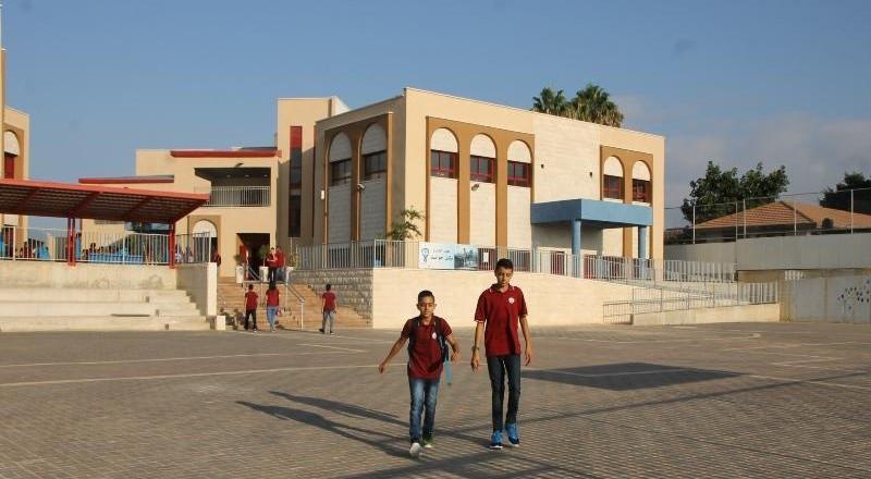 وزارة المعارف تصدر نظام توظيف المعلمين في الوسط العربي باللغة العربية.