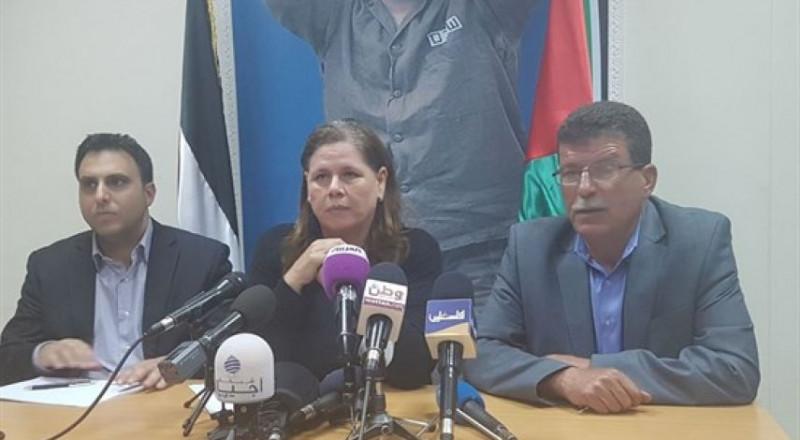 فدوى البرغوثي: الفيديو الملفق دنئ ودليل على هزيمة الاحتلال