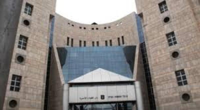 المحكمة رفضت الصفقة: رئيس المحكمة المركزية في الناصرة اتهم بالتحرّش الجنسيّ
