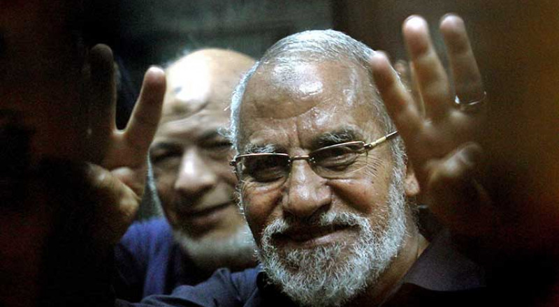 أنباء عن مبادرة تقبل التخلي عن شرعية مرسي